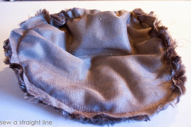 all dressed up winter hat and handwarmer sew a straight line-4-2
