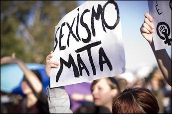 Sexismo Mata