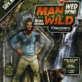 Man Vs Wild Latest...