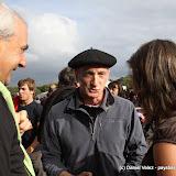 Philippe Bidart parmi les 2000 participants au meeting