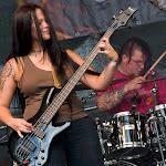Systematic Eradication @ Rock Area Festival 2010