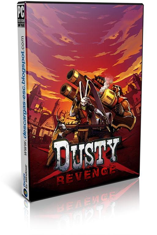 Dusty Revenge-SKIDROW-www.descargas-esc.blogspot.com