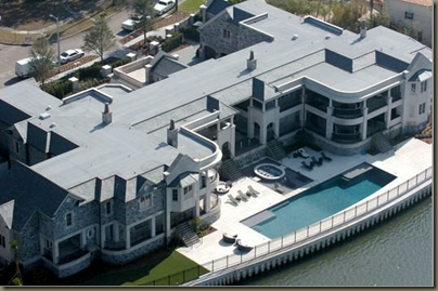 Derek Jeter's  7.7 Million Tampa Mansion Completed  Photos    Photo 11 of 20   NESN.com