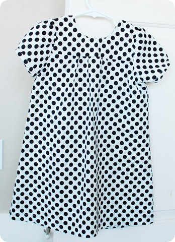 polka dot dress (4)