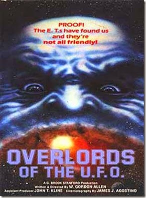 Overlords of the UFO