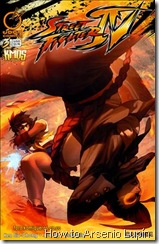 P00003 - Street Fighter IV #3
