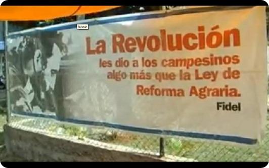 revolución campesina cubana