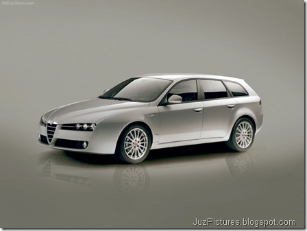 Alfa Romeo 159 Sportwagon (2006)_2