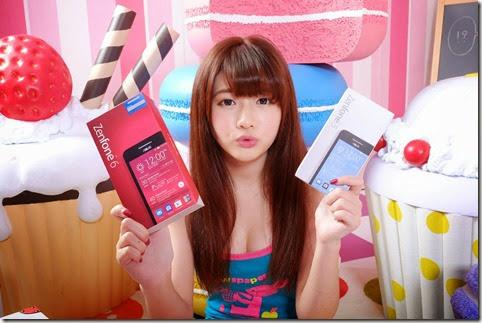 Harga Asus Zenfone 6 Terbaru Desember 2014