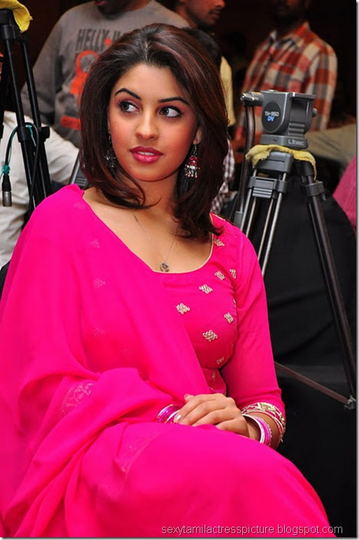 beautiful_&_Hot Richa_Gangopadhyay_stills_08