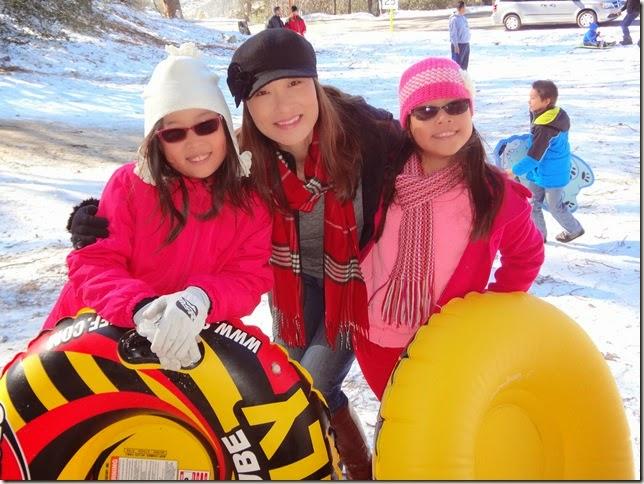 First Snow 020A