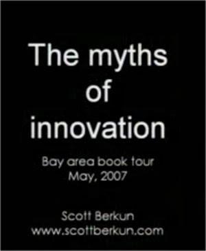 [Video] Los mitos de la innovación