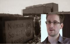 Edward  Snowden Uma janela na espionagem. Nov.2013