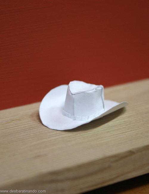 obras de arte em papel 3D origami Peter Callesen desbaratinando (30)