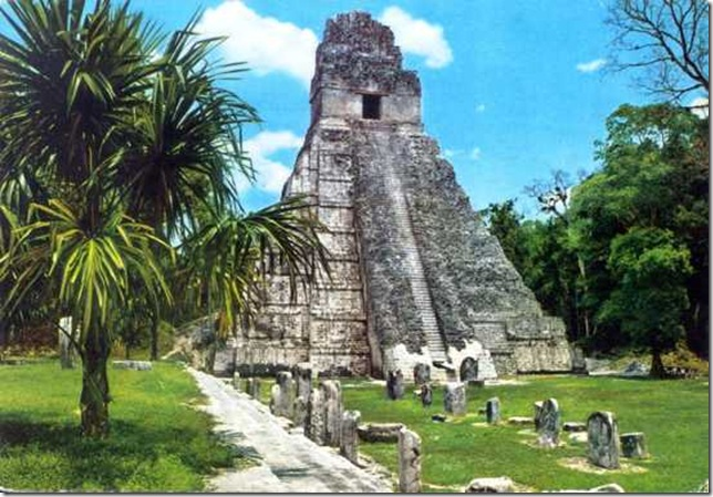 4-Tikal