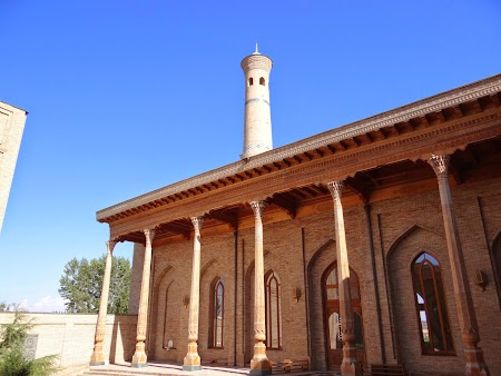 11. Moscheea Khast Imam.JPG