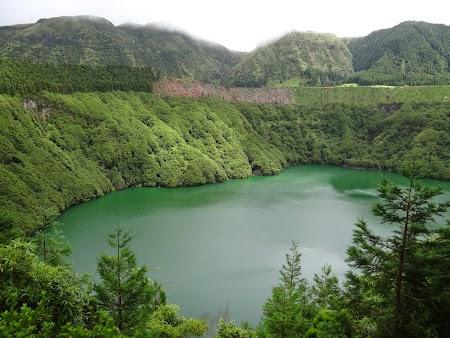 14. Lacul Santiago.JPG