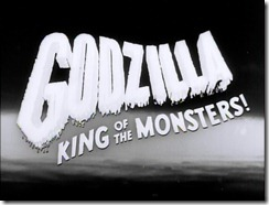 Godzilla King of the Monsters Title