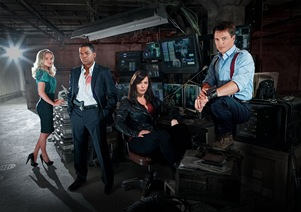 Torchwood Miracle Day promo photo