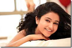poonam bajwa smiling photo