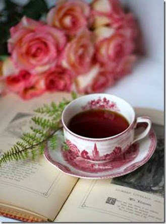 Mer tea 1