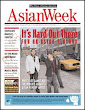 On The Cover Of Asian Week