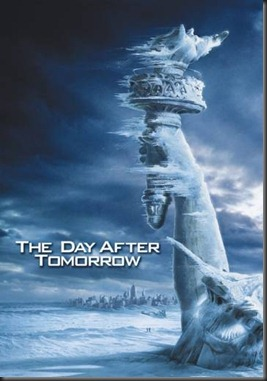 Watch The Day After Tomorrow (2004) Online
