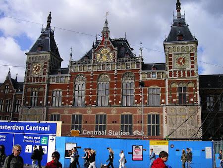 3. Gara Amsterdam.JPG