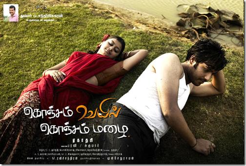 Download Konjam Veyil Konjam Mazhai MP3 Songs|Konjam Veyil Konjam Mazhai Tamil Movie MP3 Songs Download