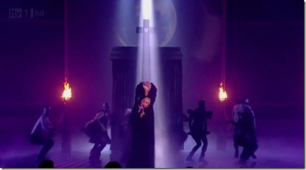 Marry The Night Subliminar 5