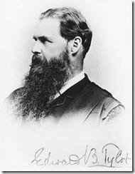 Edward b Tylor