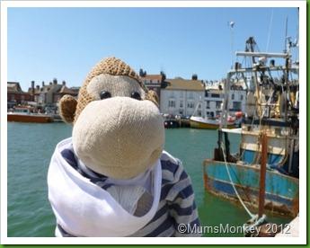 Weymouth.