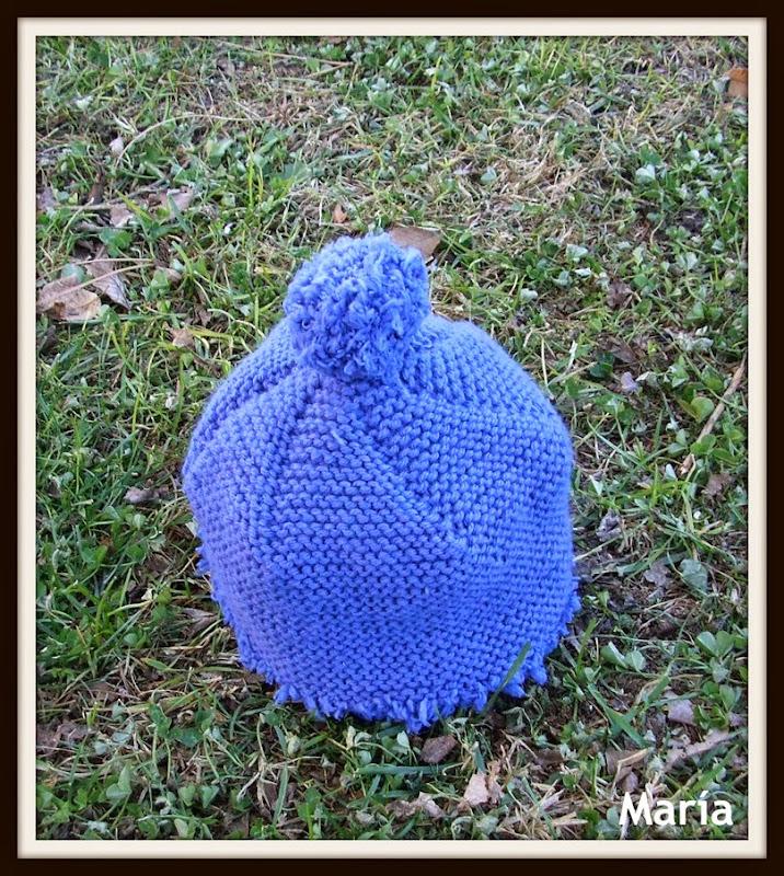 Gorrito azul con borreguito-1