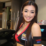 philippine transport show 2011 - girls (172).JPG