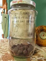 Taconite Pellets