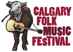 Calgary Folk Music Fest