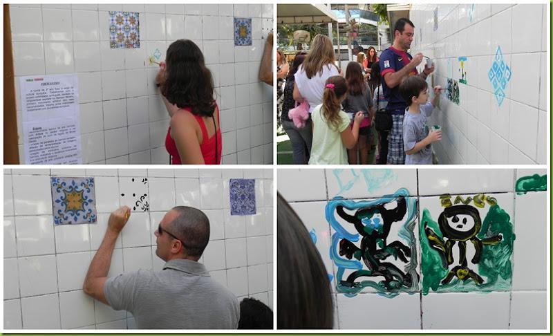 Exposição de Artes Vira Virou5