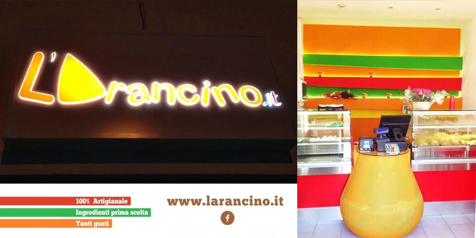 L'Arancino.it