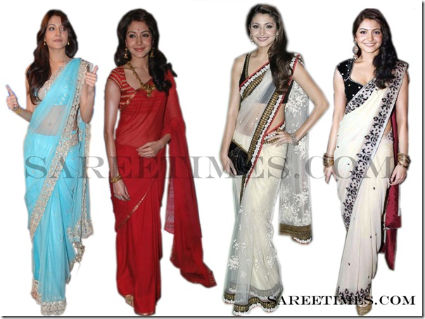 Anushka_Sharma_Saree_Fashion