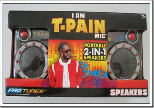 Auto Tune Speakers
