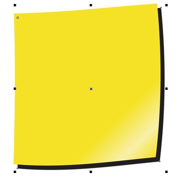 Corel Draw Sticky Note Tutorial  (16)