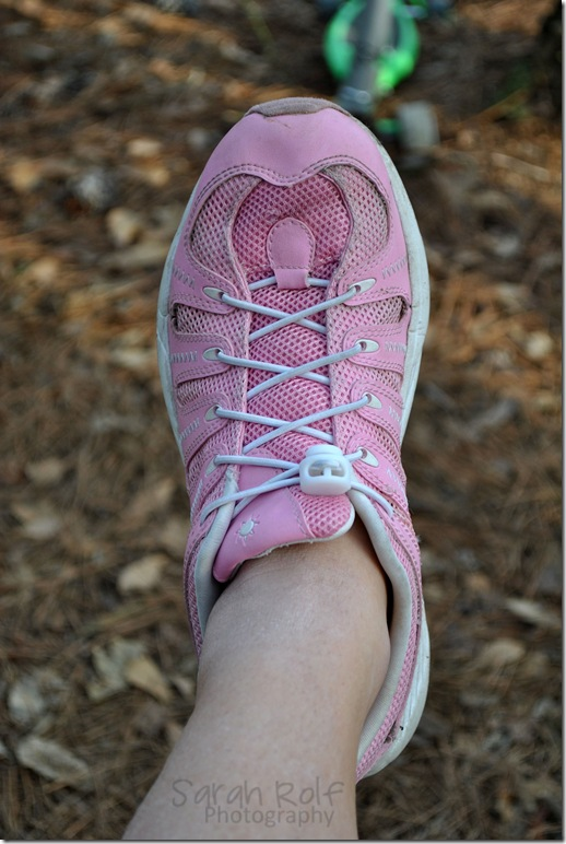 pink-shoe