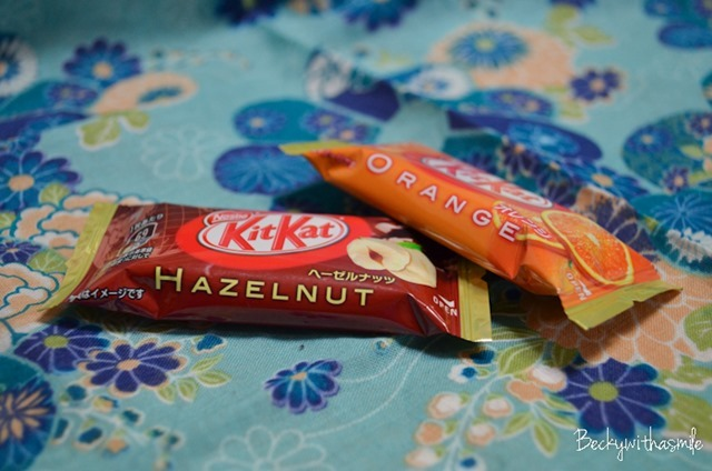 2013-04-18 2013-04-18 KitKats 001