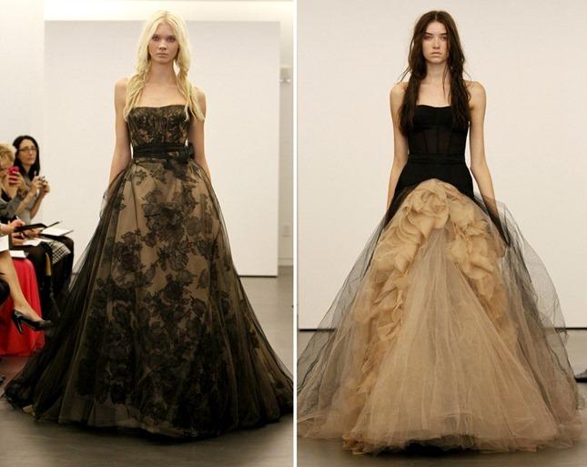 vestido-de-noiva-colorido-preto-modelos