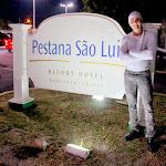 Pestana Hotel - S�o Lu�s - Maranh�o