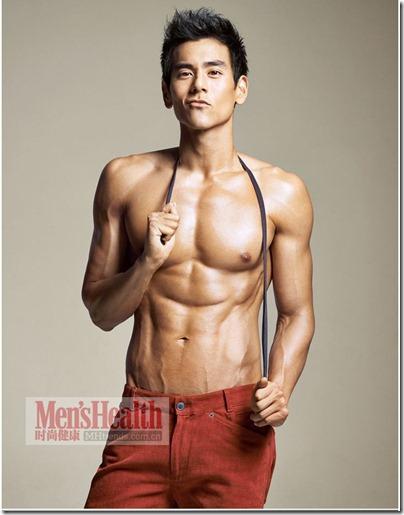 Eddie 彭于晏 x Men's Health 02-9