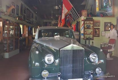 Route 66 Museum