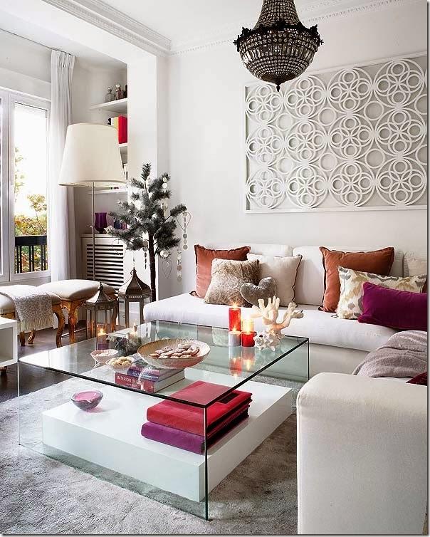case e interni - appartamento barcellona - colori decorazione (3)