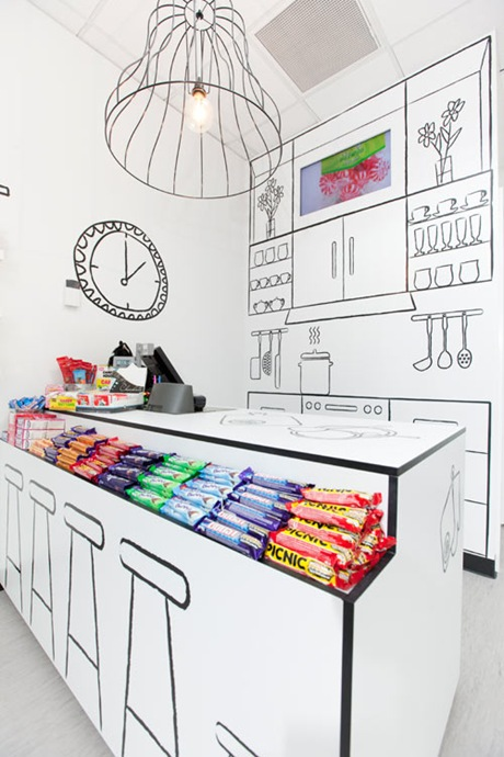 candy room by red design group 5