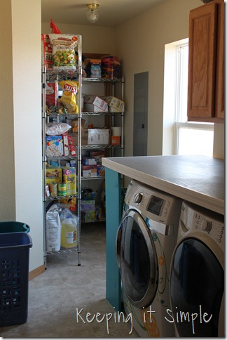 laundry room makeover (4)